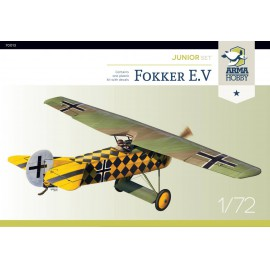 Arma Hobby Fokker E.V Junior set 1:72